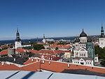 Old City Harbour Port of Tallinn 4 June 2015.JPG