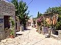 Old Datca - Eski Datça - panoramio.jpg