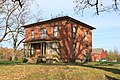Old House on Plymouth Road, 1890, 8605 Ann Arbor Road, Superior Township, Michigan - panoramio.jpg
