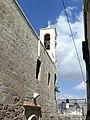 Old Jerusalem Maronite church SDC11285.JPG