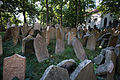 Old Jewish Cemetery in Josefov, Prague - 8365.jpg