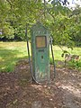Old Petrol Pump Wolterton Hall 17 August 2014.JPG