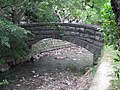 Old Stone Bridge in Beitou Park 北投公園老石橋 - panoramio.jpg