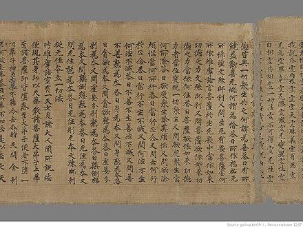 Vimalakirti Sutra - Wikiwand
