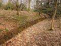 Old ha-ha ruins, Ballochmyle, Mauchline, East Ayrshire.jpg