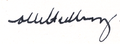 Ollehedberg signature.png