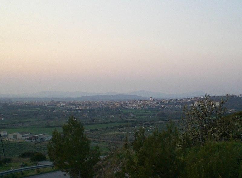 Olmedo Italy  city photos gallery : 800px Olmedo Italy