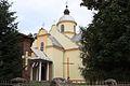 Olszanica, cerkiew gr.-kat. p.w. Św. Paraskewy, ob. kościół rzym.-kat. p.w. Matki Bożej Pocieszenia, A-167 (2).jpg