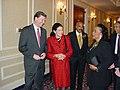 Olympia Snowe and Jock McKernan meet with Coretta Scott King.jpg