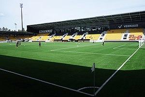 Seinäjoen Jalkapallokerho - OmaSP Stadion
