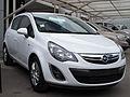Opel Corsa 1.4 Enjoy 2014 (15363943395).jpg