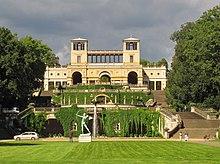 Stiftung Preußische Schlösser Und Gärten Berlin Brandenburg Wikipedia