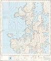 Ordnance Survey One-Inch Sheet 2 Shetland, Published 1961.jpg