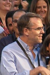 Oriol Amat JuntsPelSi presenta candidats 6394.jpg