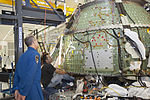 Orion Crew Module at Kennedy Space Center.jpg