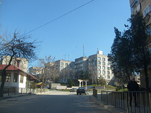 Oryahovo - Image: Oryahovo 6TB