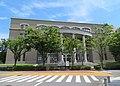Osaka University Life Sciences Library.jpg