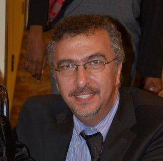 Osama Al-Zain Filmmaker and writer