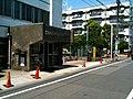 Ota City Shimomaruko Library 20100604.jpg