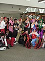 Otakon 2007 Fighters 1.jpg