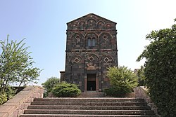 Ottana, chiesa di San Nicola (01).JPG