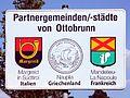 Ottobrunn Partnerschaftsschild 2010-06-29.jpg