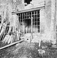 Overzicht stalen kozijn in de zuidgevel van het noordwestpaviljoen, pachthof - Houthem - Sint Gerlach - 20343523 - RCE.jpg