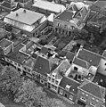 Overzicht van af toren, zuid van torenvoet bebouwing - Gorinchem - 20080121 - RCE.jpg