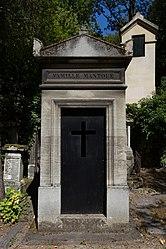 Tomb of Mantoue