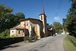 Péguilhan kerk 1.jpg