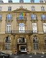 P1120056 Paris VI rue du Cherche-Midi n°89 rwk.JPG