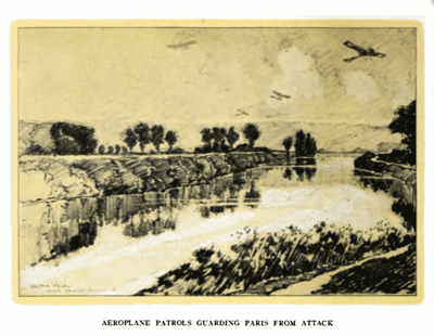 P650, Harper's Magazine 1916--French battle-fields of yesterday.png