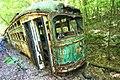 PAT 1738 at Vintage Electric Streetcar Company, May 2014.jpg