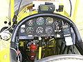 PIETENPOL AIRCAMPER GN 1 C-GFCU instrument panel.JPG