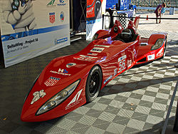 DeltaWing  Wikipedia
