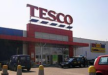 List of hypermarkets - Wikipedia
