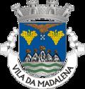 PRT Madalena COA.png