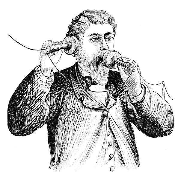 File:PSM V12 D583 Bell telephone in use.jpg