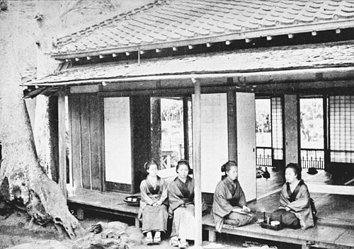 PSM V43 D347 A chaya or tea house.jpg