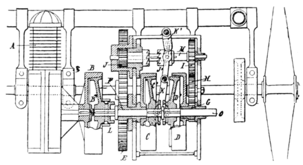 PSM V57 D608 Cherrier two speed gear.png