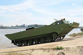 PTS (vehicle) Motor vehicle