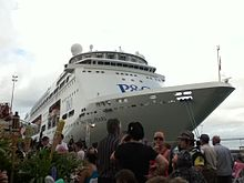 Best cruise ships for young adults