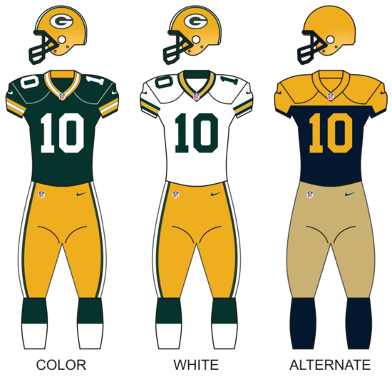 Nike jerseys for Cheap - Green Bay Packers - Wikiwand