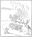 Page 144 illustration from The Fables of Æsop (Jacobs).png