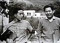 Paik Nam June and Isang Yun.jpg