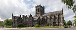 Paisley Abbey from the south east.jpg