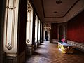 Palác Colloredo-Mansfeld - chodba.jpg