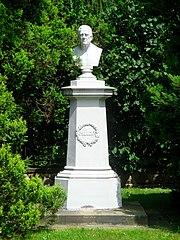 Bust of František Palacký