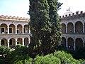 Palazzo Venezia cortile del Palazzetto 1050323.JPG