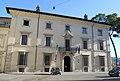 Palazzo Vincentini - facciata, 1.jpg